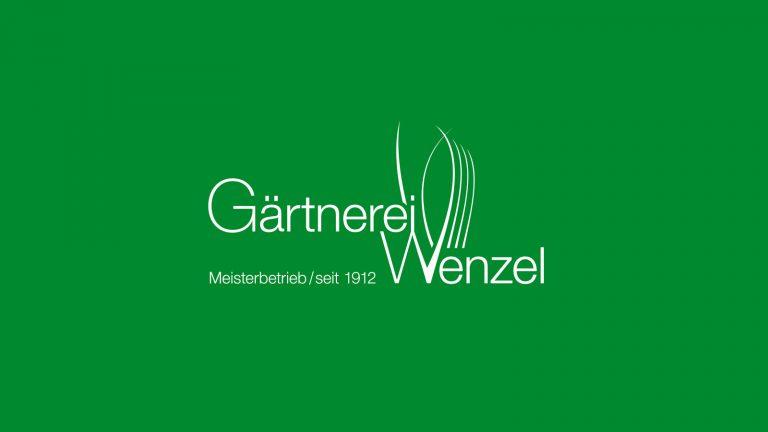 Gärtnerei Wenzel / Meisterbetrieb / seit 1912
